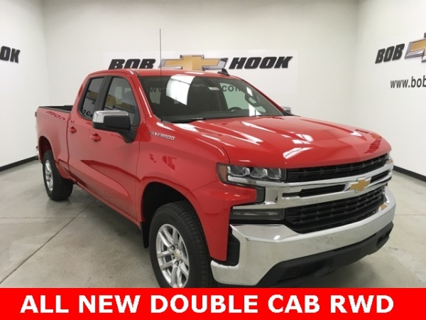 2019 Chevrolet Silverado 1500 in Louisville, KY