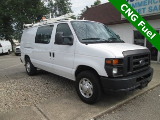 Ford Cargo Van For Sale >> Used Ford Econoline Cargo Van For Sale In Eminence Ky 10 Used