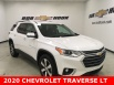 2020 Chevrolet Traverse LT Leather AWD for Sale in Louisville, KY