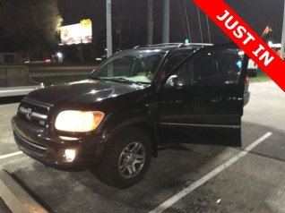 Used Toyota Sequoia For Sale In Frankfort Ky 6 Used Sequoia