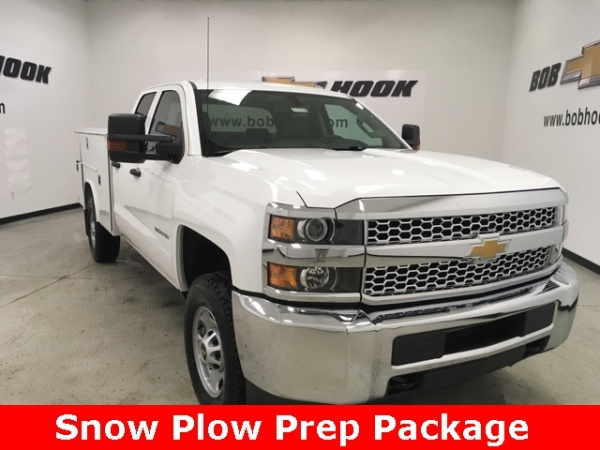 2019 Chevrolet Silverado 2500HD in Louisville, KY