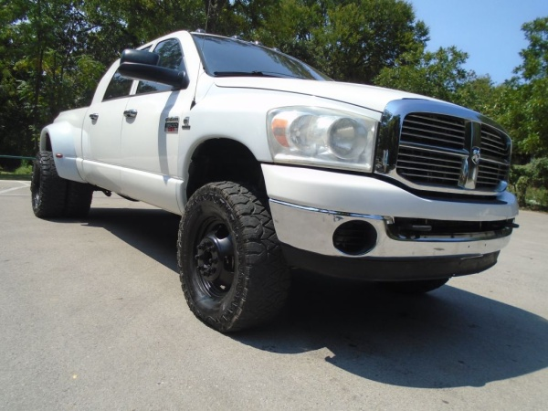 2007 Dodge Ram 3500 in Lake Worth, TX