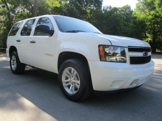 2009 Chevrolet Tahoe Ls 4wd For In Lake Worth Tx