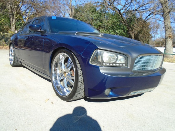 2006 Dodge Charger in Lake Worth, TX