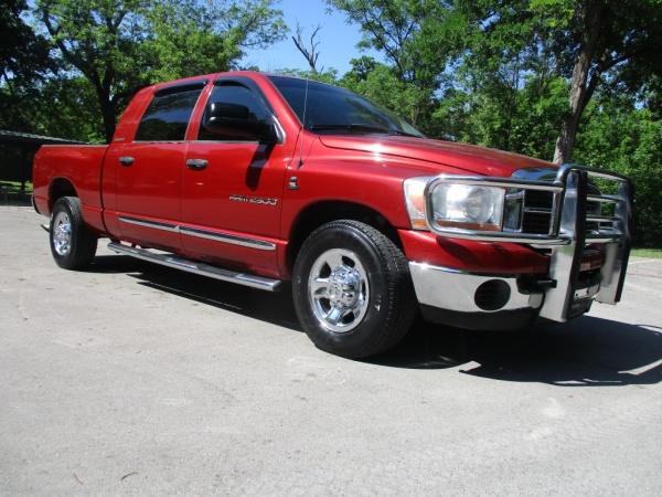 2006 Dodge Ram 2500 in Lake Worth, TX