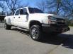 2007 Chevrolet Silverado 3500 Classic LT2 Crew Cab 4WD DRW for Sale in Lake Worth, TX