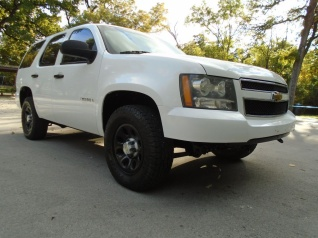 Used Chevrolet Tahoe For Sale Search 6 574 Used Tahoe Listings