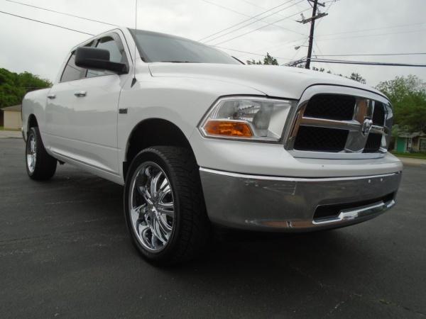 2011 Ram 1500 in Lake Worth, TX