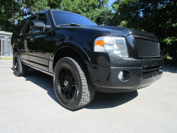 2008 Ford Expedition in Lake Worth, TX