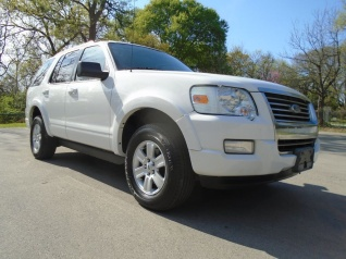 2010 Ford Explorer For Sale >> Used 2010 Ford Explorers For Sale Truecar