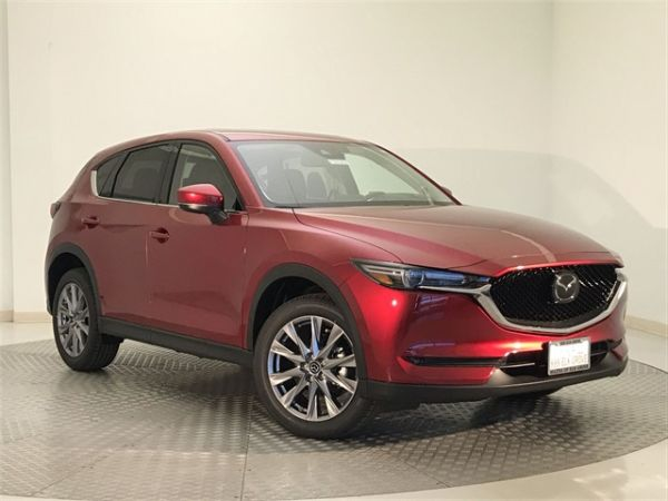 2020 Mazda CX-5 in Elk Grove, CA