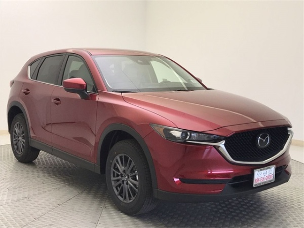 2020 Mazda CX-5 in Elk Grove, CA
