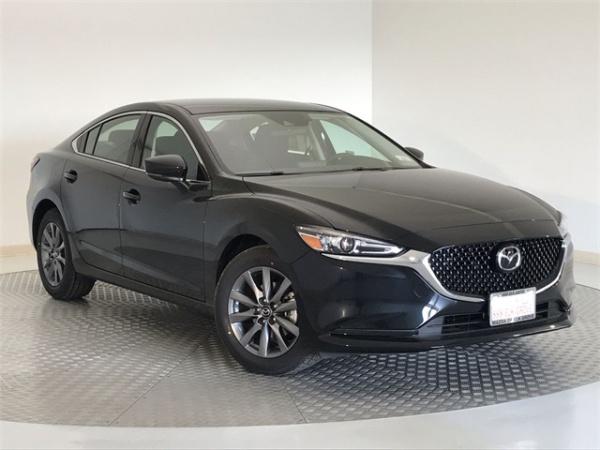2020 Mazda Mazda6 in Elk Grove, CA