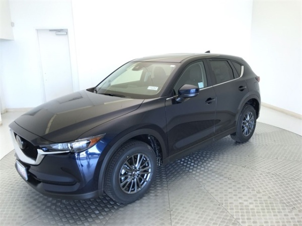 2019 Mazda CX-5 in Elk Grove, CA