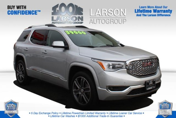 2019 GMC Acadia in Fife, WA