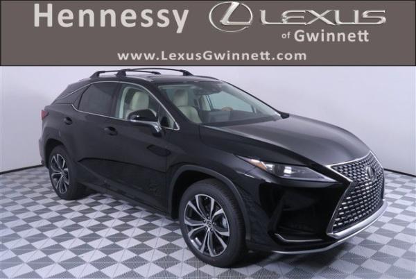 2020 Lexus RX in Duluth, GA