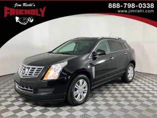 Used Cadillac Srx For Sale In Toledo Oh 39 Used Srx Listings In