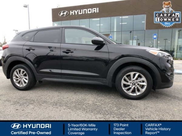 2017 Hyundai Tucson in Lithonia, GA