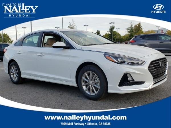 2019 Hyundai Sonata in Lithonia, GA