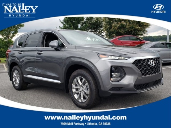 2020 Hyundai Santa Fe in Lithonia, GA