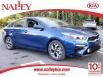 2020 Kia Forte LXS IVT for Sale in Lithonia, GA