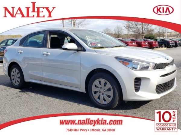 2020 Kia Rio in Lithonia, GA