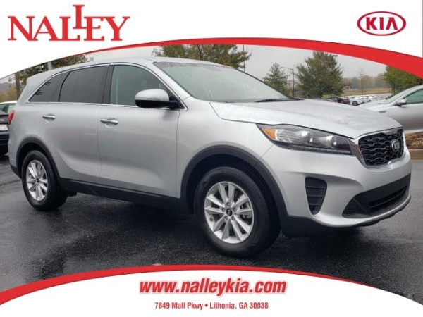 2019 Kia Sorento in Lithonia, GA
