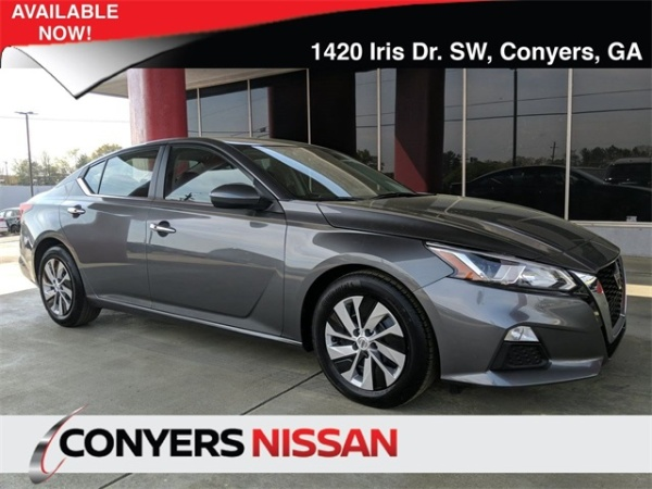 2020 Nissan Altima in Conyers, GA