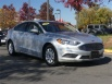 2017 Ford Fusion S FWD for Sale in Chantilly, VA