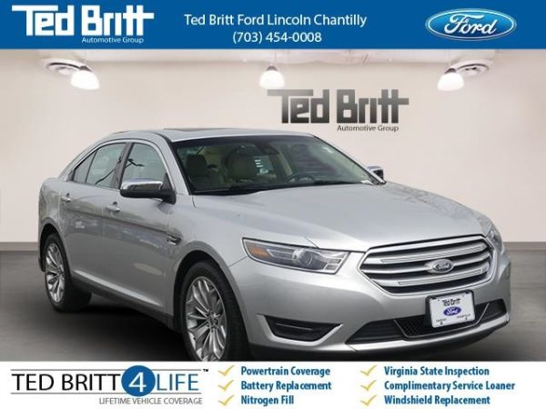 2019 Ford Taurus in Chantilly, VA