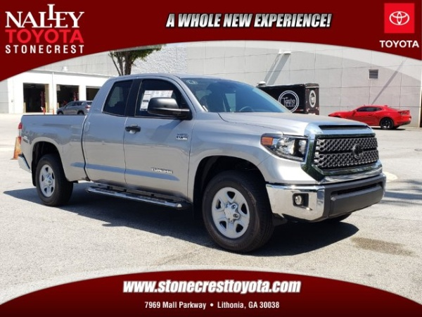 2020 Toyota Tundra in Lithonia, GA