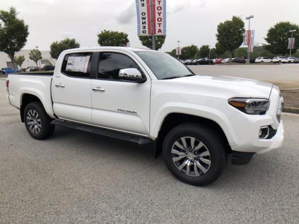 2020 Toyota Tacoma in Lithonia, GA