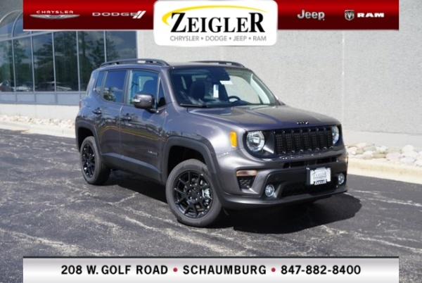 2019 Jeep Renegade in Schaumburg, IL