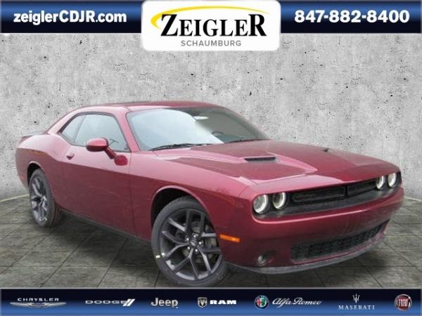 2020 Dodge Challenger in Schaumburg, IL