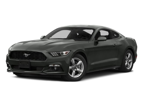 2015 Ford Mustang in Austin, TX