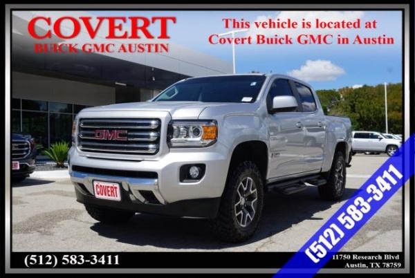 2016 GMC Canyon in Austin, TX