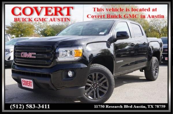 2020 GMC Canyon in Austin, TX