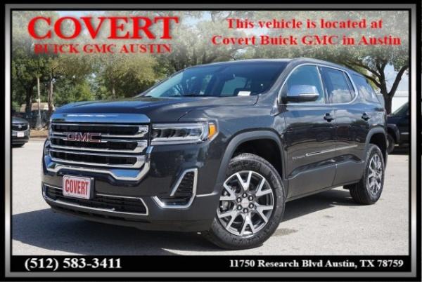 Covert Gmc Austin >> 2020 Gmc Acadia Sle For Sale In Austin Tx Truecar