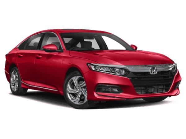 2020 Honda Accord in Shelton, CT