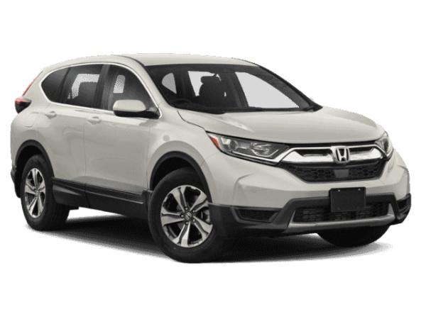 2019 Honda CR-V in Shelton, CT