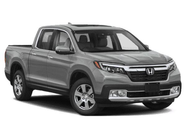 2020 Honda Ridgeline in Shelton, CT