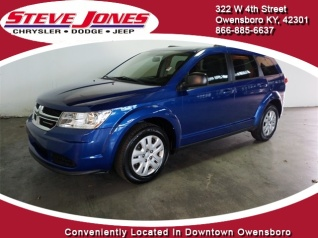 06413d5aa7 2015 Dodge Journey SE FWD for Sale in Owensboro