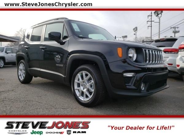 2020 Jeep Renegade in Owensboro, KY