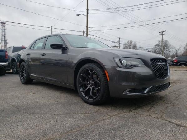 2019 Chrysler 300 in Owensboro, KY
