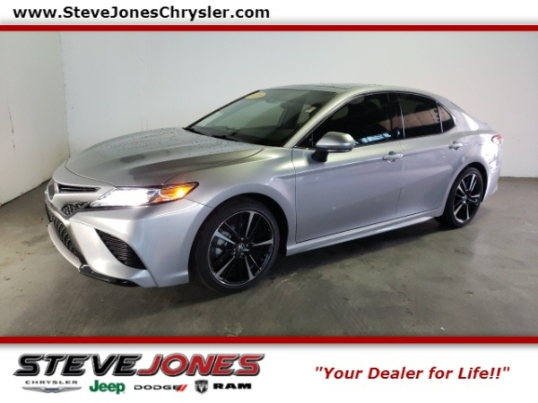 2019 Toyota Camry in Owensboro, KY