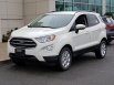 2019 Ford EcoSport SE 4WD for Sale in Saugus, MA