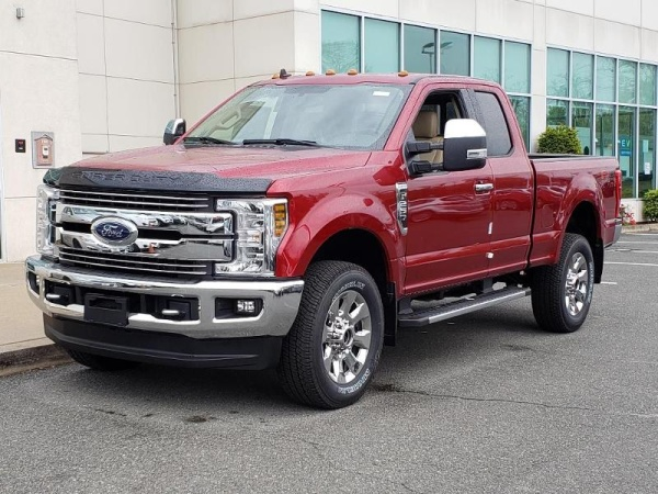 2019 Ford Super Duty F-250 in Saugus, MA