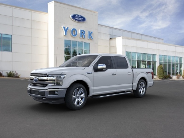 2020 Ford F-150 in Saugus, MA