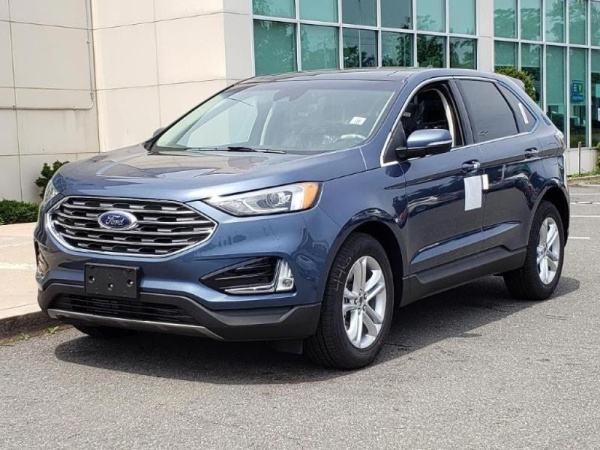 2019 Ford Edge in Saugus, MA