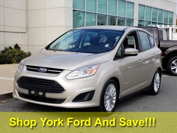2018 Ford C Max In Saugus Ma